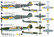 AZ 1/72 Messerschmitt Bf 109F-4