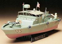 Tamiya 1/35 PBR 31Mk.II Patrol Boat River
