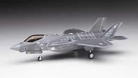 Hasegawa 1/72 F-35A Lightning II