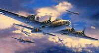Revell 1/72 B-17F