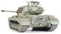 Tamiya 1/35 U.S. Medium Tank M26 Pershing (T26E3)
