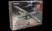 Eduard 1/48 Kampfstift (Limited Edition)