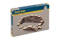 Italeri 1/35 Sand Bags