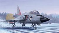 Trumpeter 1/48 F-106B Delta Dart