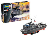 Revell 1/72 US Navy Swift Boat Mk.I