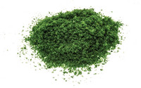 Humbrol Skale Scenics Flockage - Dark Green 20g