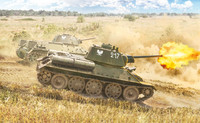 Italeri 1/72 T-34/76 Model 1943