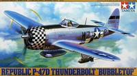 Tamiya 1/48 Republic P-47D Thunderbolt