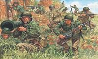 Italeri 1/72 American Infantry