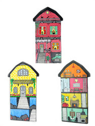 Talo talouspaperiteline