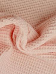 Vohvelikangas Baby pink