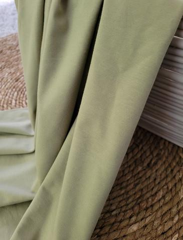 Trikoo, vaalea army green