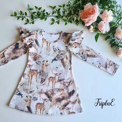 Bambi-trikoo