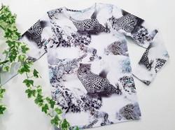 Lumileopardi-trikoo