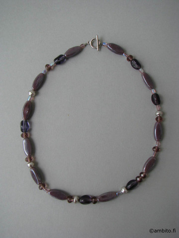 PurplePoint -kaulakoru