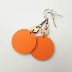 Kehrä, oranssi