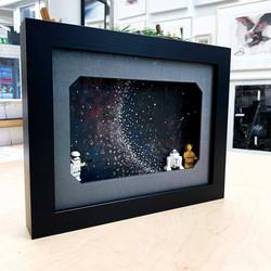 Starwars  space