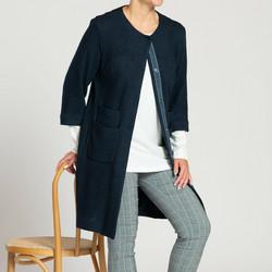 HELLA jakku, tumman sininen