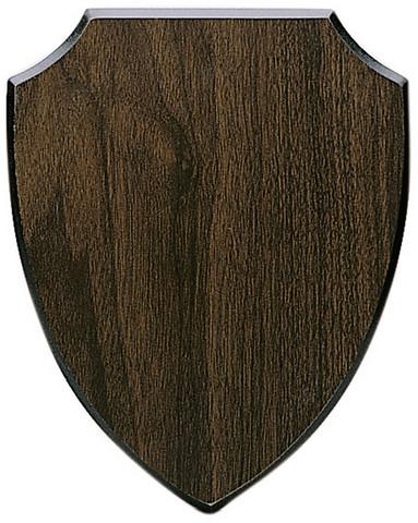 Seinäkilpi ruskea
