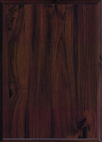 Seinätaulu ruskea puujäljitelmä