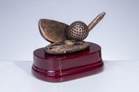 Patsas Golf Wedge