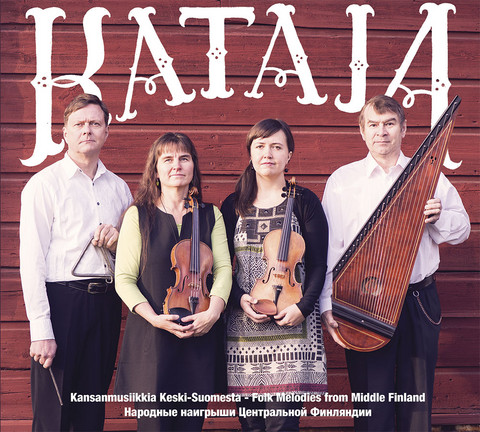 Kataja: Folk Melodies from Middle Finland