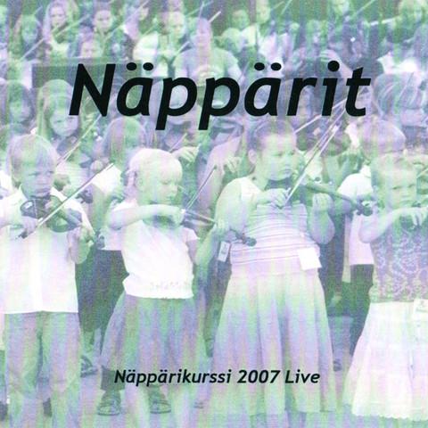 Näppärit: Näppärikurssi 2007 Live