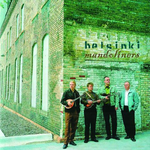 Helsinki Mandoliners 2