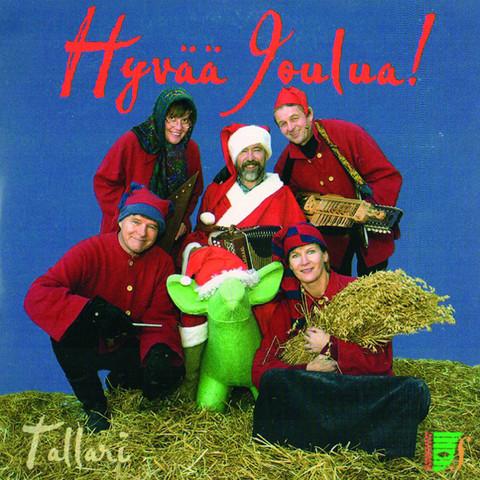 Tallari: Hyvää Joulua!