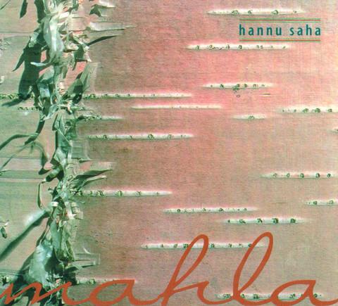 Hannu Saha: Mahla