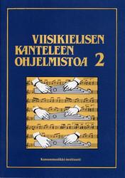 Viisikielisen kanteleen ohjelmistoa 2