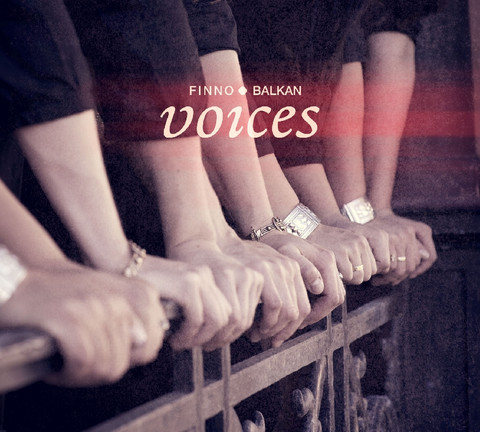 Finno-Balkan Voices