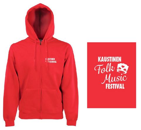 Festival hoodie