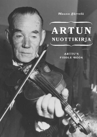 Arttu's Fiddle Book
