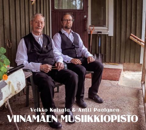 Veikko Kuivala & Antti Paalanen: Viinamäen musiikkiopisto