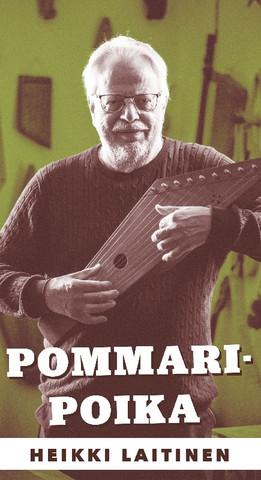 Pommaripoika: Heikki Laitinen (6 CD)