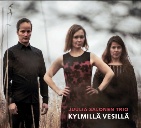 Juulia Salonen Trio: Kylmillä vesillä