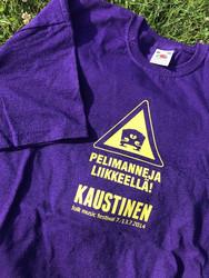 2014 t-shirt, children