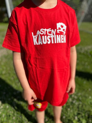 Children's Kaustinen t-shirt
