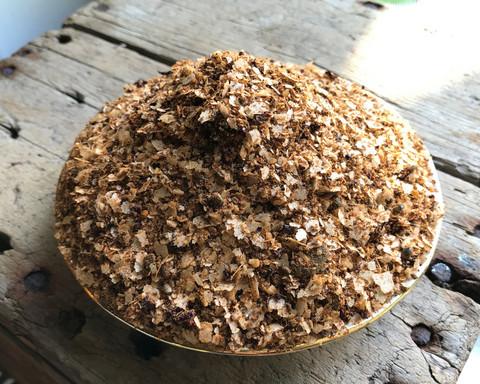 Hamppupihvi ateria-aines - punajuuri & savupaprika (500g)