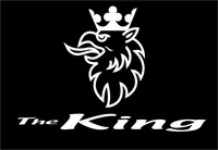 Scania the King