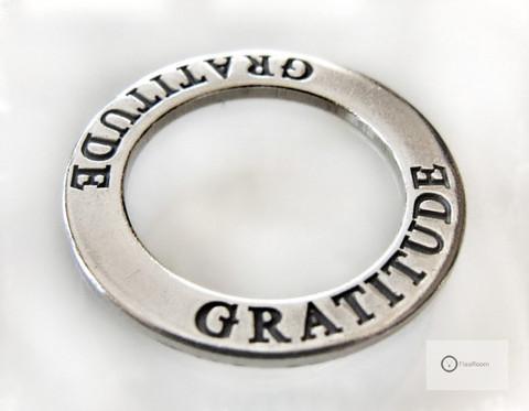Hopeariipus GRATITUDE