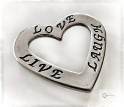 Hopeariipus LOVE LIVE LAUGH