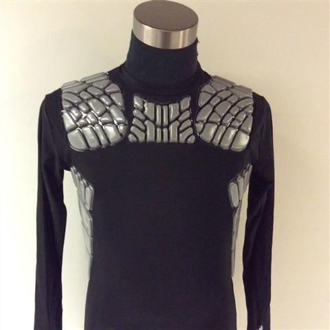 Goalie jersey 7 pcs (long sleeves)