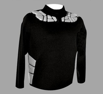 Goalie jersey old model (last sizes M and XL)