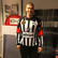 Referee jersey with rib pads