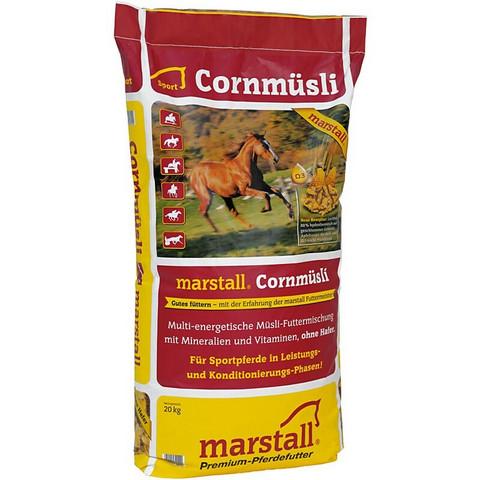 Marstall Cornmysli