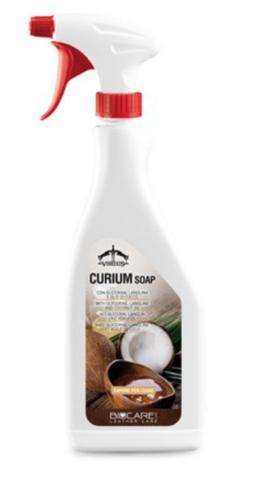 Veredus Curium Soap
