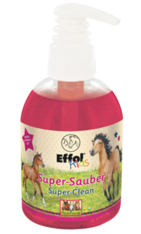 Effol Super-Clean shampoo