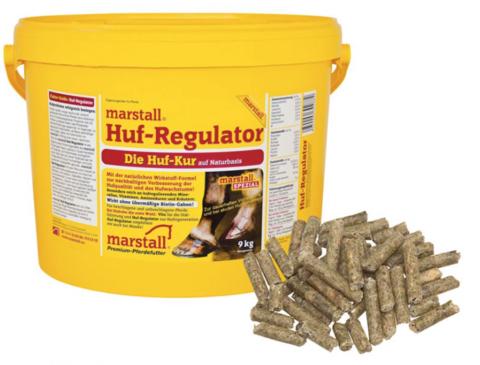 Marstall Huf- Regulator 9kg